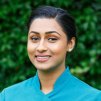 Satveer Kaur  – Dental Nurse